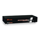 AVLINK HDMI Distribution Amplifier [HS-2314FS] - Audio / Video Switch Box